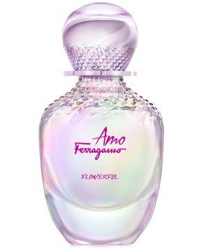 Salvatore Ferragamo Amo Ferragamo Flowerful Eau de Parfum Spray
