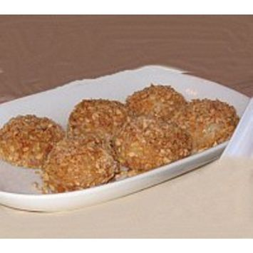 Mini Rice Balls - 6 pcs