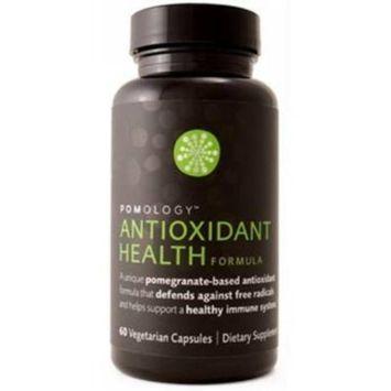 Pomology Pomegranate Pomology Antioxidant Health Formula 60 Vegetarian Capsules