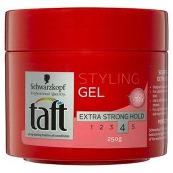 Taft Super Hold Styling Girl Gel