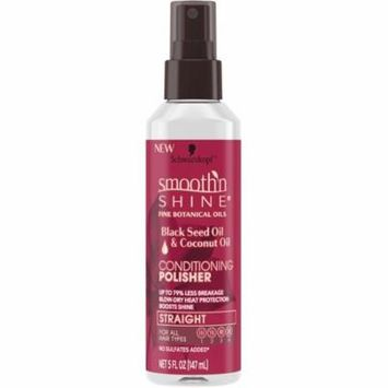 Smooth 'n Shine Straight Conditioning Polisher Spray, 5 Ounce