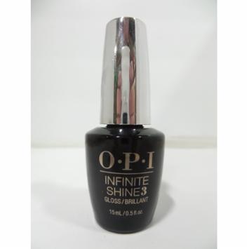 OPI Pro Stay Gloss Top Coat Nail Polish, 15 ml / 0.5 oz