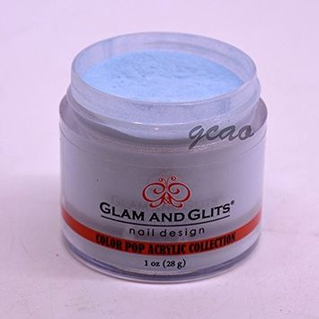 Glam Glits Powder Light House CPA362