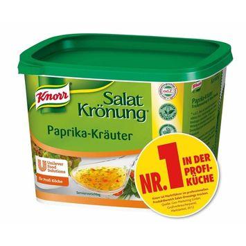 Knorr Salatkrönung Paprika Herbs 500g
