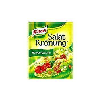 Knorr Kuchenkrauter Salad Dressing - 5 pcs