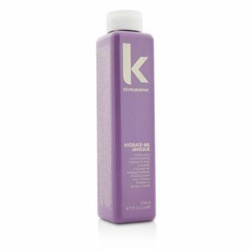 Kevin.Murphy - Hydrate-Me.Masque (Moisturizing and Smoothing Masque - For Frizzy or Coarse, Coloured Hair) -200ml/6.7oz