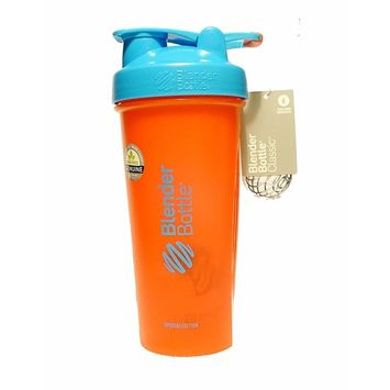 Blender Bottle Special Edition 28 oz. Shaker with Loop Top (Sonic)