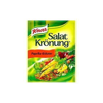 Knorr Paprika - Herbs Salad Dressing -5 pcs
