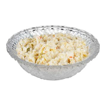 Isabelle's Kitchen Cole Slaw Homestyle