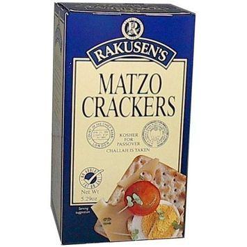 Landwer Osem Lite Matzah Crackers, 10.5 Ounce (Pack of 24)