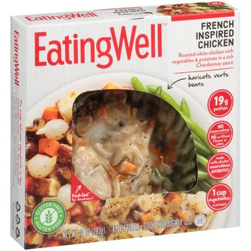 EatingWell™ French Inspired Chicken