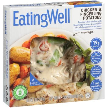 EatingWell™ Chicken & Fingerling Potatoes