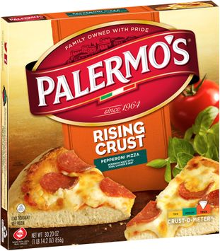 Palermo's® Rising Crust Pepperoni Pizza