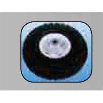 Millside Industries 02211 4 in. x 10 in. Pneumatic Tire