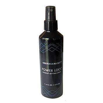 Kristofer Buckle Power Lock Makeup Setting Spray 7.4 FLoz