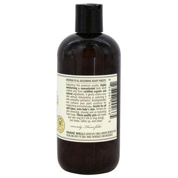 Body Wash & Shower Gel - Lavender Fields