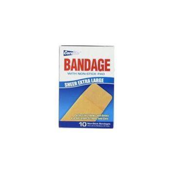 Coralite Sheer Bandage Extra Large 4