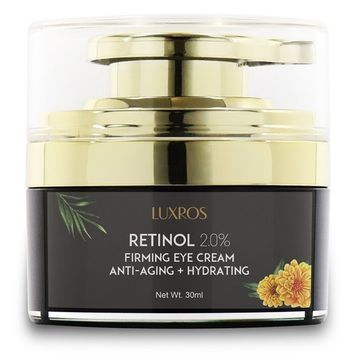 Retionol 2.0% Firming Eye Cream Anti- Aging + Hydrating 30ml