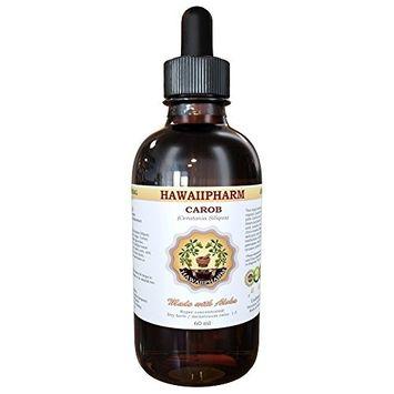 Carob (Ceratonia Siliqua) Liquid Extract 32 oz Unfiltered