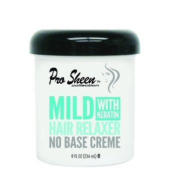 Pro Sheen Creme Hair Relaxer (Mild, 8 oz)