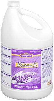 Springfield® Bleach Lavender Scent