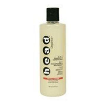 Head Organics - 2-in-1 Shampoo & Conditioner 33.8 Oz