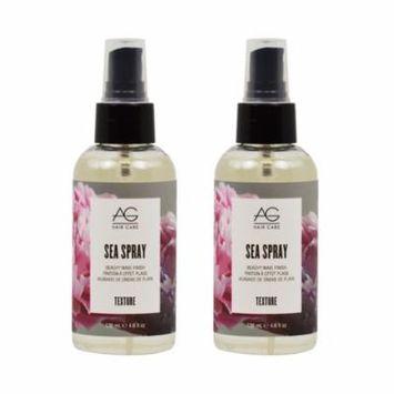 AG Hair Texture Sea Spray Beach Wave Finish Styling Product 4.6oz