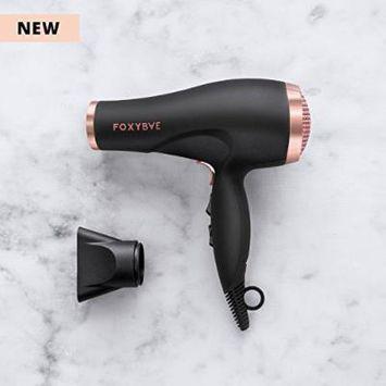 FoxyBae BLOMANCE ROSE GOLD HAIR DRYER