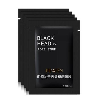 Start Skin Detox Face Mask: Blackhead Remover Acne Cleaner Purifying Deep Cleansing Peel Mask for All Skin Types