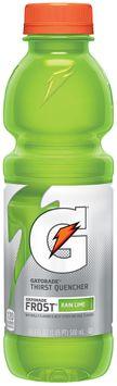 Gatorade® G™ Series Frost® Rain Lime Sports Drink