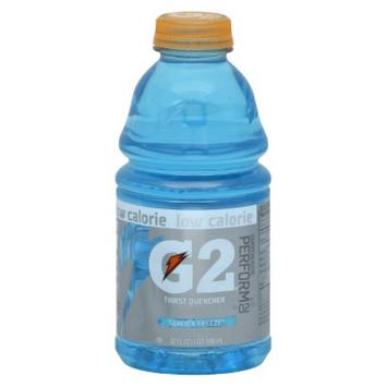 Gatorade G2 Glacier Freeze Sports Drink 32 oz