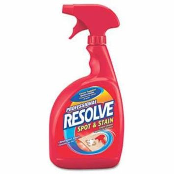 Reckitt Benckiser 738-97402 32 oz. Resolve Spot And Stain Carpet Cleaner