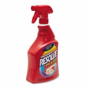 RAC97402CT - Reckitt Benckiser Resolve Carpet Spot Cleaner