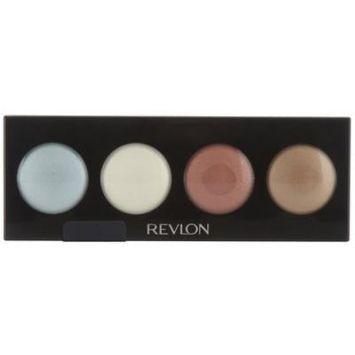Revlon Eye Illuminance Creme Shadow-Copper Canyon (745) (Pack of 4)