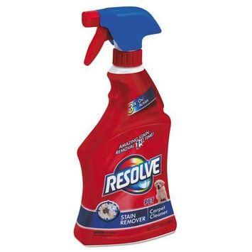 Resolve Pet Expert High Traffic, Carpet Foam, 22 oz