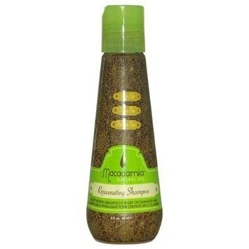 Macadamia Rejuvenating Shampoo, 2 Ounce