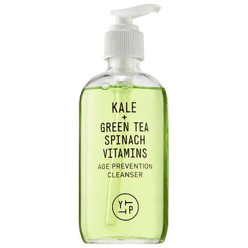 Youth To The People Kale Spinach Green Tea Age Prevention Cleanser