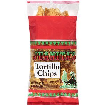 Juanita's Juanita¬タルs Tortilla Chips, 15 oz