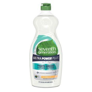 Seventh Generation Ultra Power Plus™ Dish Liquid