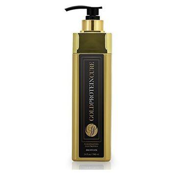 GPC B-O-T-OX Silk Protein Hair Treatment -Black Caviar Organic Coconut Oil Organic Argan,Organic Hemp Seeds,Organic Marula,Organic Peppermint Oils MAKERS OF KERATIN CURE 24 OZ