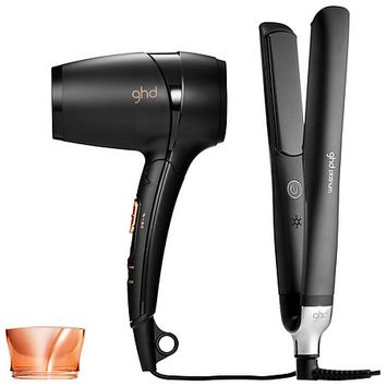 ghd Style and Go Set