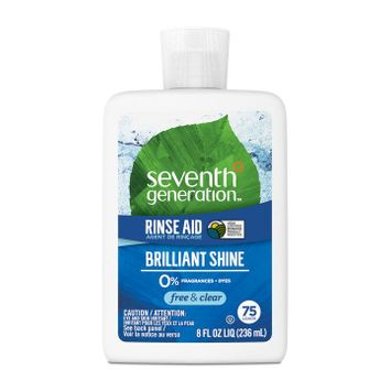 Seventh Generation Rinse Aid