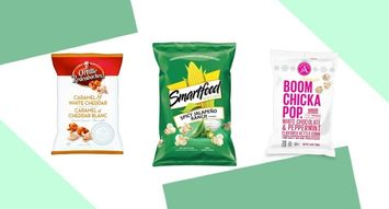 6 Unconventional Popcorn Flavors That Actually Work