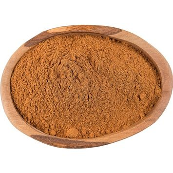 Saigon Cinnamon Powder - 1 Pound (Lb.) Bulk / Wholesale Package – Also Known as Vietnamese Cinnamon - 5% Oil Content – Our Freshly Ground Cinnamon Has a Sweet, Earthy Flavor That is Great for Cooking – Freshest Quality Guaranteed or Your Moneyback!