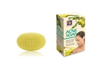 Yphone Deep Pore Cleansing Acne Soap with Shea Butter 3.5oz