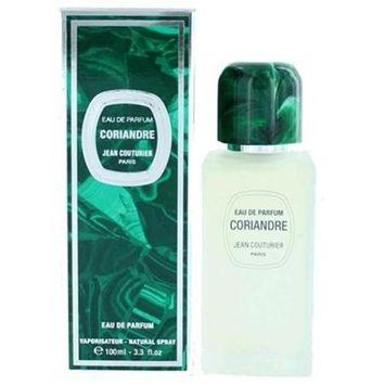 Jean Couturier awcor33ps 3.3 Oz. Eau De Parfum Spray For Women