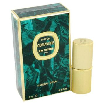 CORIANDRE by Jean Couturier Pure Perfume Spray .3 oz