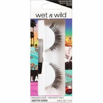 Wet n Wild False Eyelashes, Shutter Shock 1 Pair