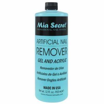 Mia Secret Artificial Nail Remover 32 oz (ANR-32)