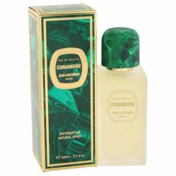 Jean Couturier Women's Eau De Toilette Spray 3.4 Oz